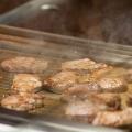 Botswana Beef Tasting Event
