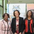 Botswana 49th Anniversary Celebration