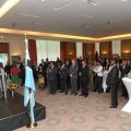 Botswana 49th Anniversary Celebration