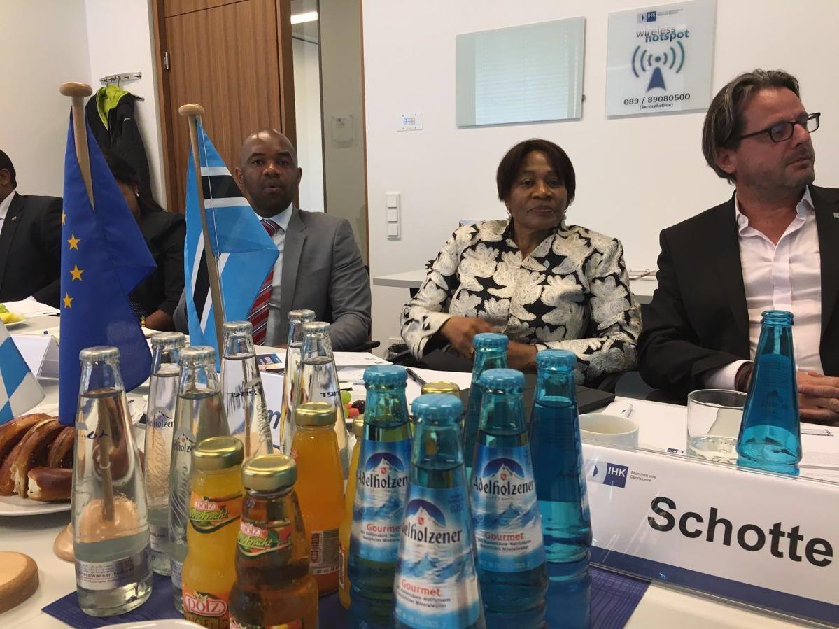 Botswana: Gateway to Southern Africa