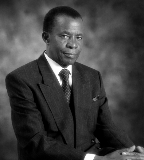 MASIRE (black and white)