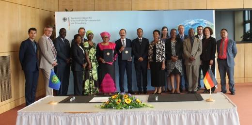 SADC Secretariat