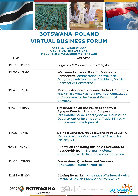Botswana Poland Virtual Business Forum (1)